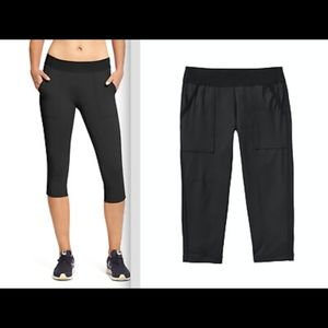 Athleta Derek Lam 10C Athleta  Chelsea capri